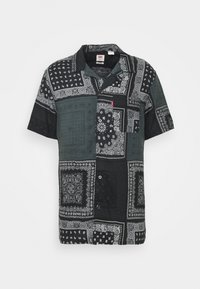 Levi's® - CUBANO - Shirt - blacks - 0