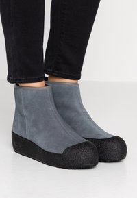 Bally - GUARD - Ankle boot - cload - 0