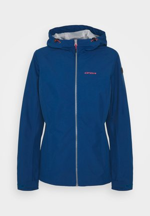 VACHA - Outdoor jacket - navy blue