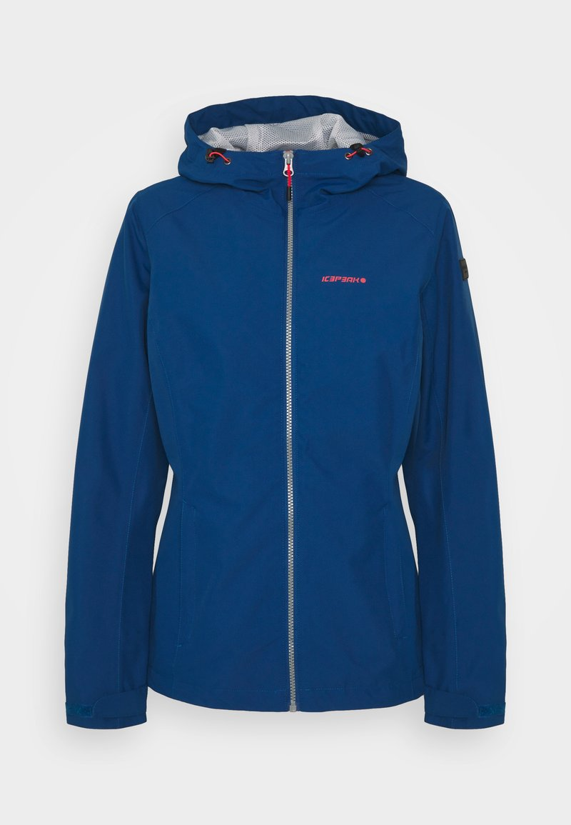Icepeak - VACHA - Outdoorjakke - navy blue