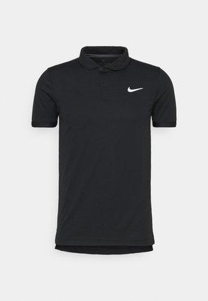 Funkční triko - black/white