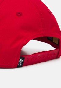 Nike Sportswear - WORDMARK UNISEX - Kšiltovka - university red - 3