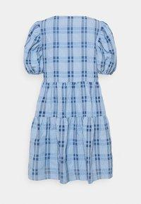 Object - OBJBEETA DRESS - Robe d'été - ensign blue/sky captain - 8