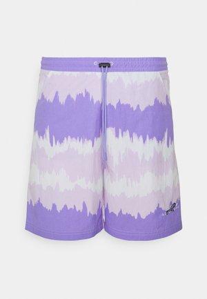 UNISEX - Short - light purple/multicolor