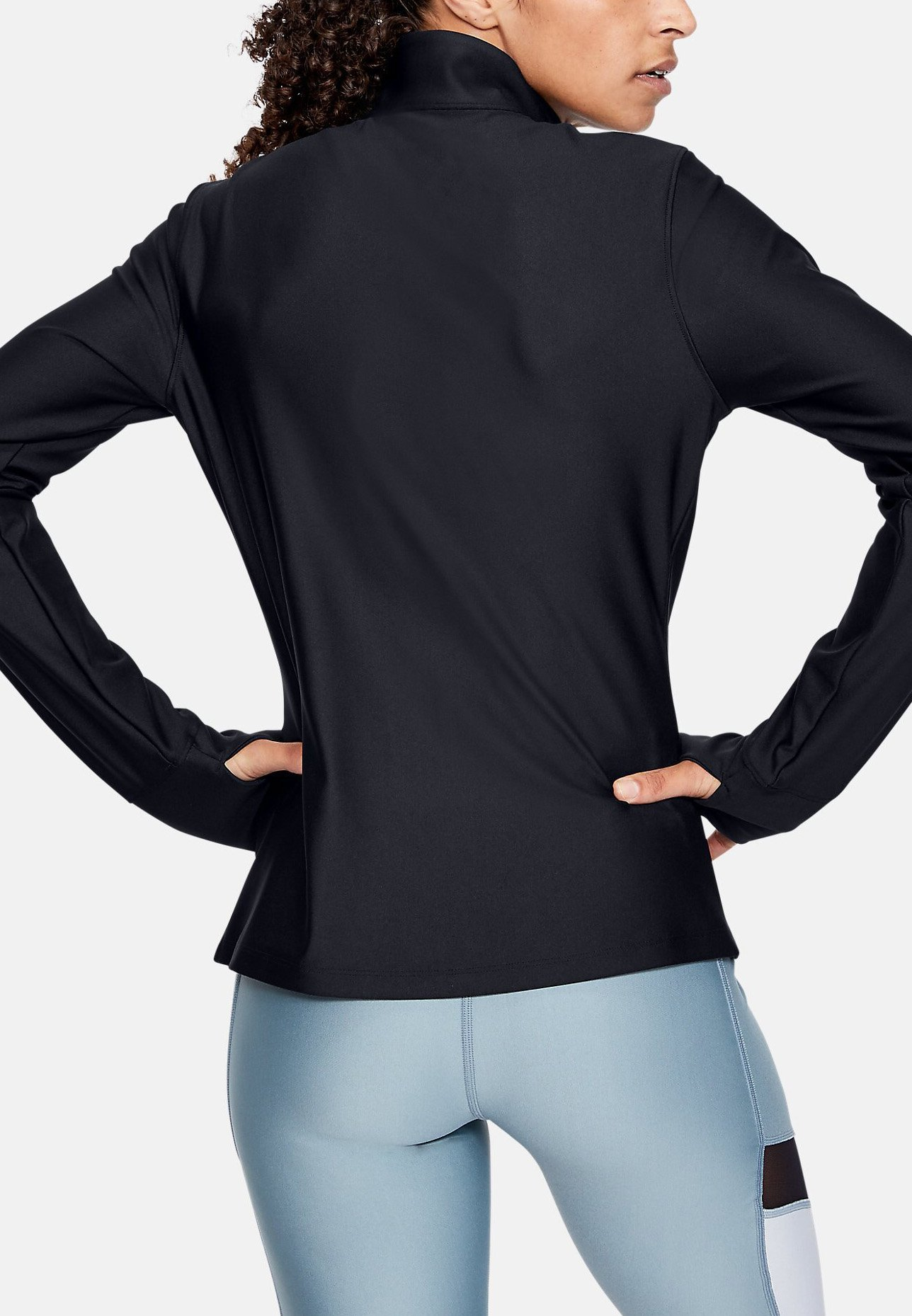Under Armour Sports shirt - black cQiiz