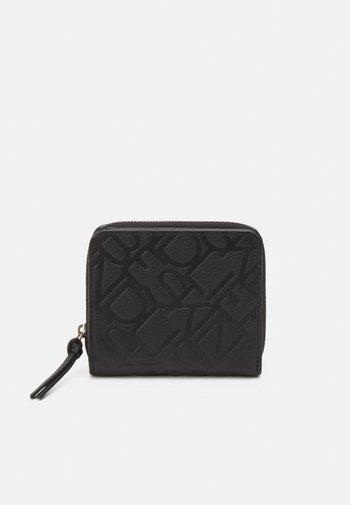 ALEXIS - Wallet - black
