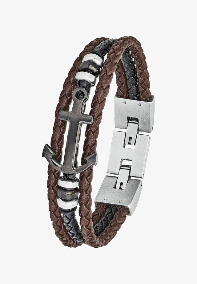 MIT ANKERMOTIV - Bracelet - bicolor