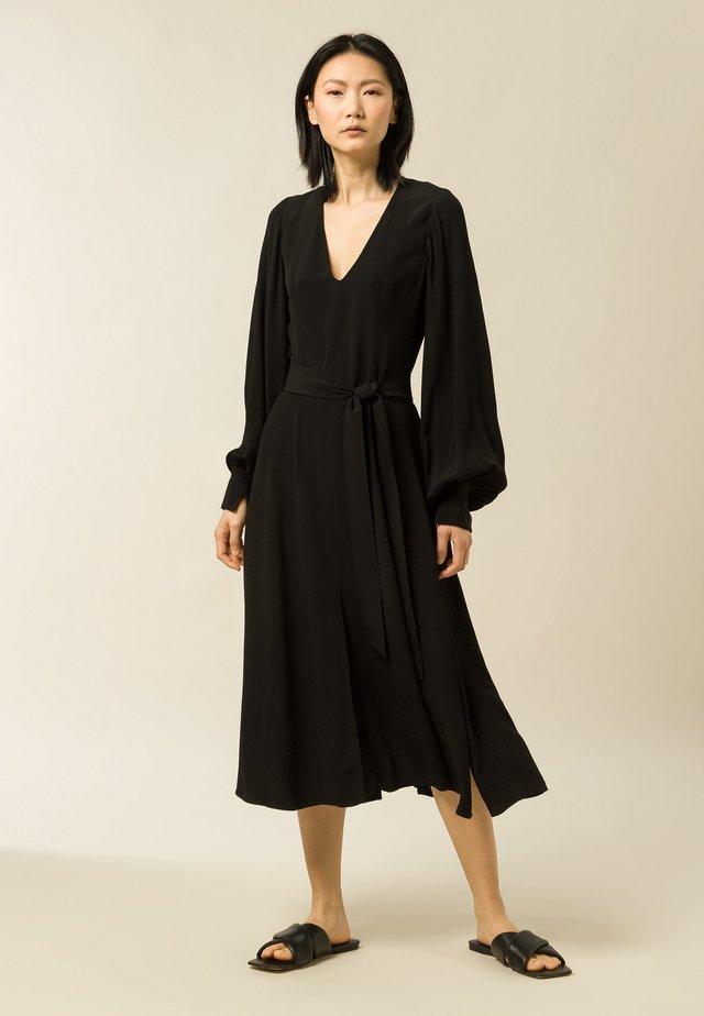DIONNE - Robe d'été - black