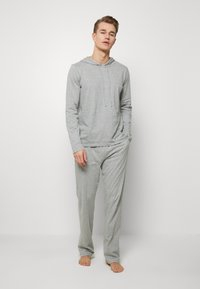 Polo Ralph Lauren - PANT - Pyjama bottoms - grey - 1