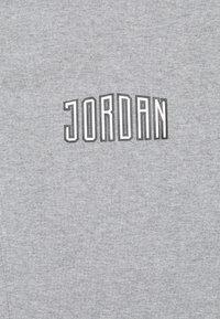 Jordan - PANT - Pantaloni sportivi - carbon heather - 2