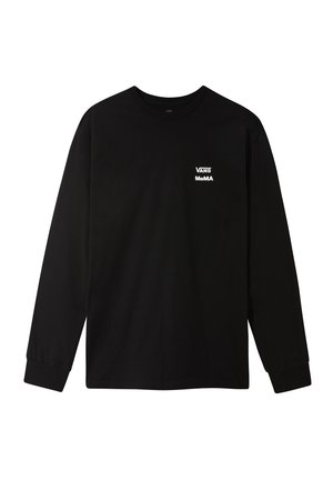 MOMA BRANDED - Long sleeved top - (moma) brand