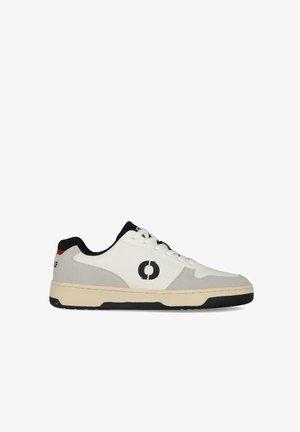 Sneakers laag - blue-grey