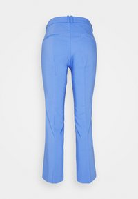 InWear - ZELLA KICKFLARE PANT - Trousers - spring sky - 1