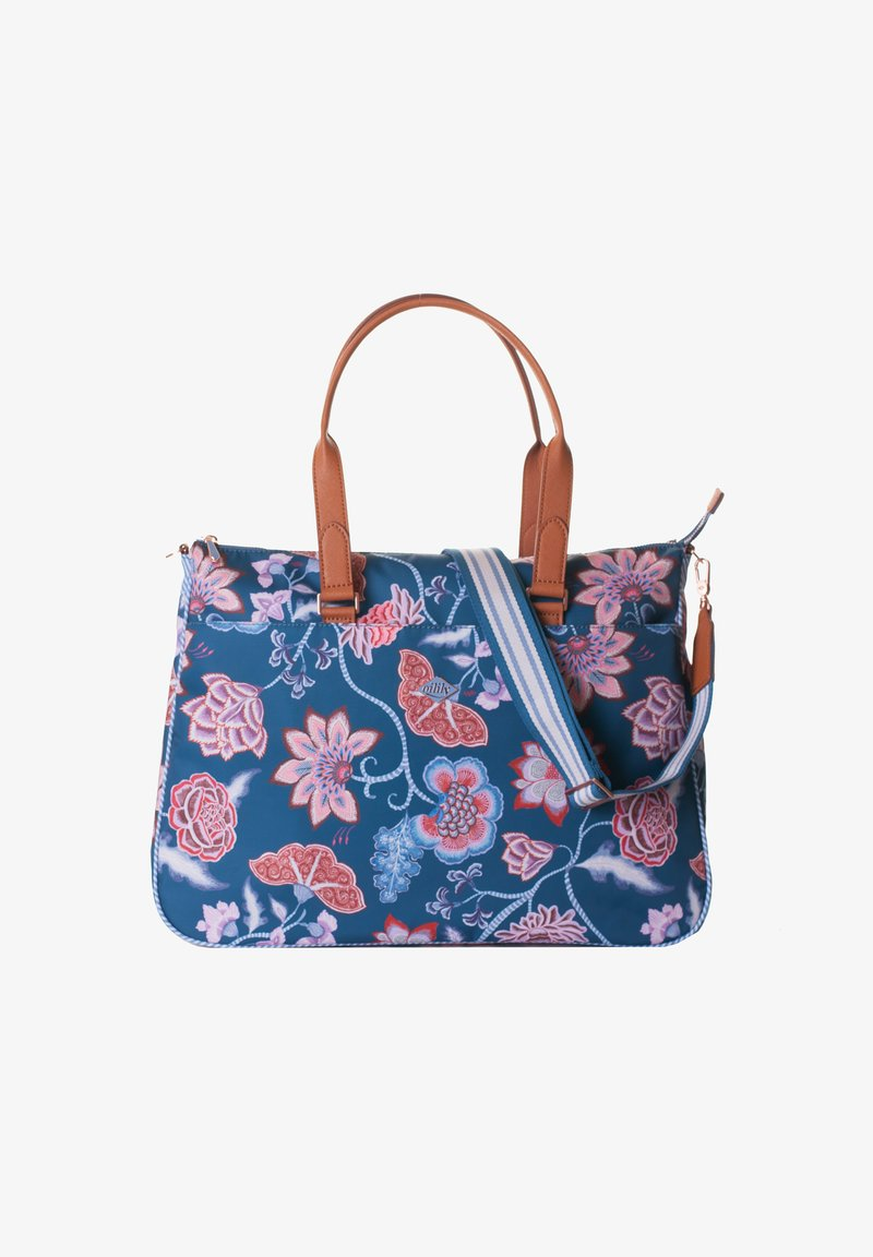 Oilily - ROYAL SITS  - Shopper - ensign blue