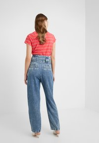 CLOSED - GLEN - Relaxed fit jeans - dark blue - 2