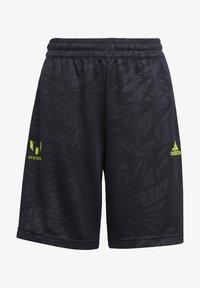 adidas Performance - B A.R. M SH - Sports shorts - blue - 0