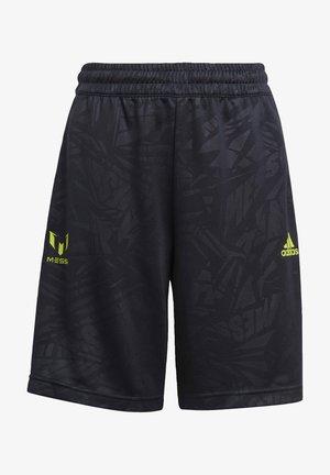 B A.R. M SH - Sports shorts - blue