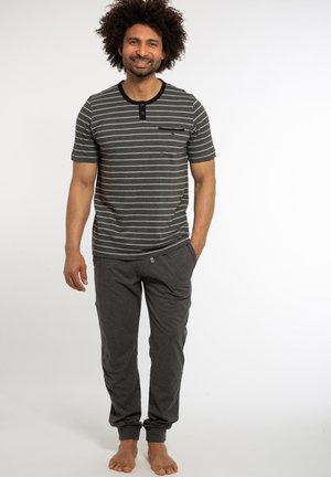 Pyjamas - grau