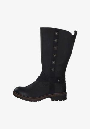 Boots - schwa/schw