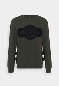 Glorious Gangsta - ZAIAR - Sweatshirt - khaki - 4