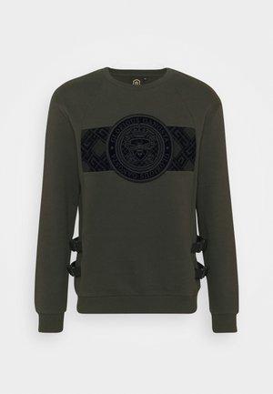 ZAIAR - Sweatshirt - khaki