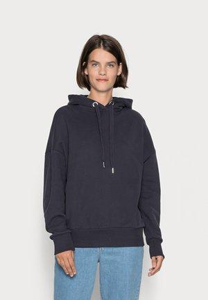 FELPA HOODIE - Sweatshirt - deep blue