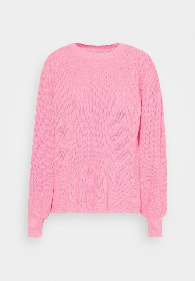 EDORA - Jumper - candy pink