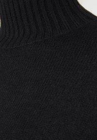River Island - Jumper dress - black - 2