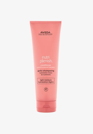 NUTRIPLENISH HYDRATING CONDITIONER LIGHT MOISTURE  - Après-shampoing - -