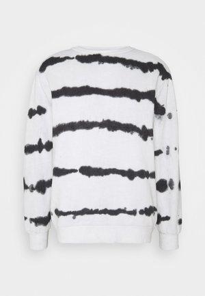BECOSMO - Sweatshirt - anthracite