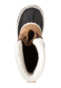 Sorel - 1964 PAC II - Winter boots - buff/black - 5