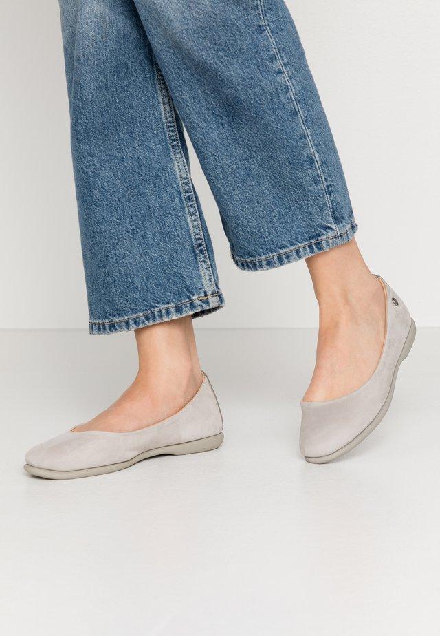 Ballerinat - grey