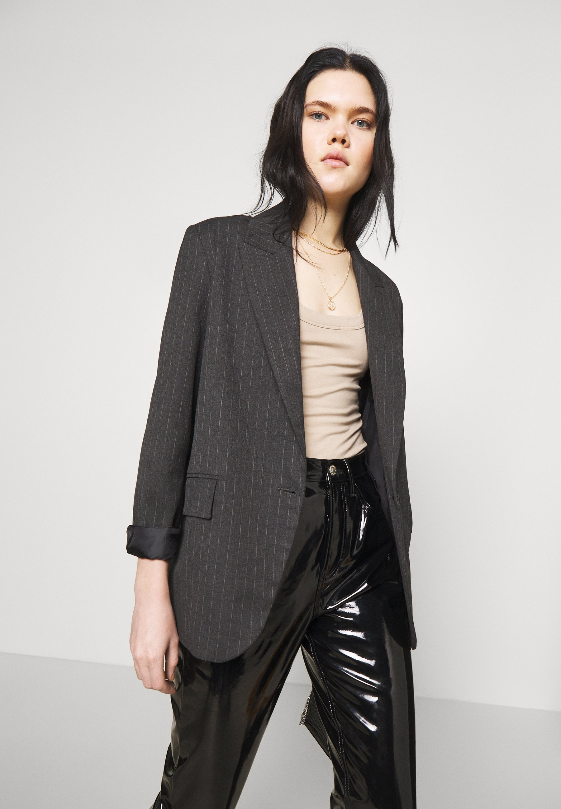 Women THE EVERYDAY LOW BACK BOYDSUIT - Top