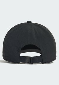 adidas Performance - AEROREADY BASEBALL CAP - Keps - black - 1