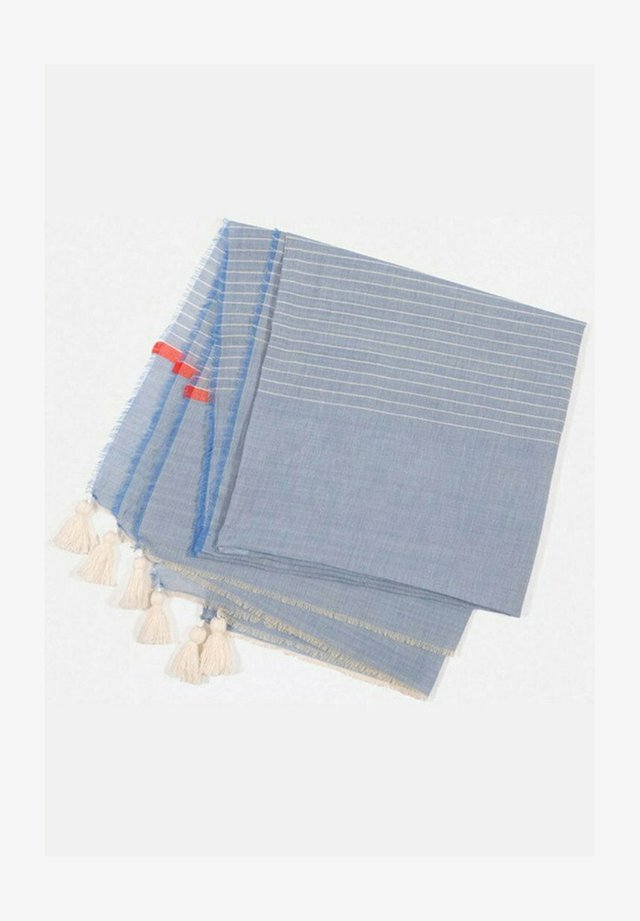 Other accessories - blau