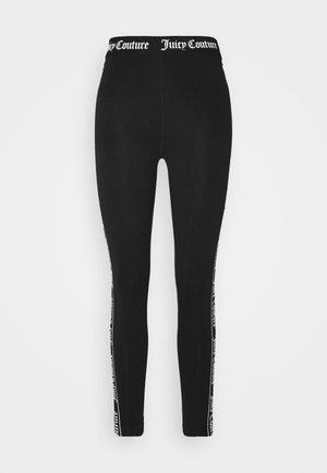 PRECIOUS - Leggings - black