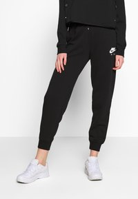 Nike Sportswear - AIR PANT - Trainingsbroek - black - 0