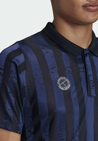 adidas Performance - Polo shirt - blue - 5