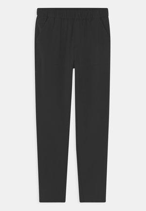 FRONTRANGE™ UNISEX - Pantalons outdoor - black