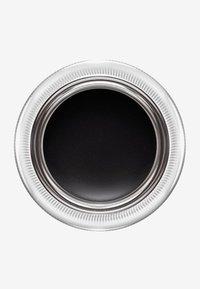 MAC - PROLONGWEAR FLUIDLINE EYELINER AND BROW GEL - Eyeliner - blacktrack - 1