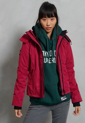 ARCTIC SD-WINDCHEATER - Outdoor jacket - red