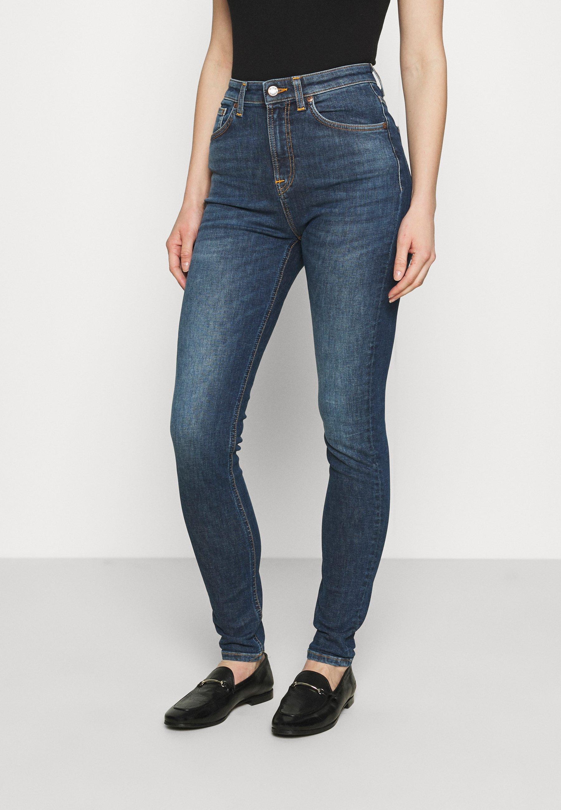 Women HIGHTOP TILDE - Jeans Skinny Fit
