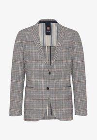 CG – Club of Gents - Blazer jacket - blue - 0