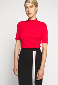 HUGO - DIFANI - Pencil skirt - black - 1