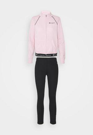 Träningsset - pink