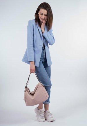 BEUTEL ROMY - Handbag - rose