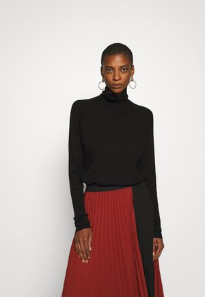BERITH - Jumper - black deep