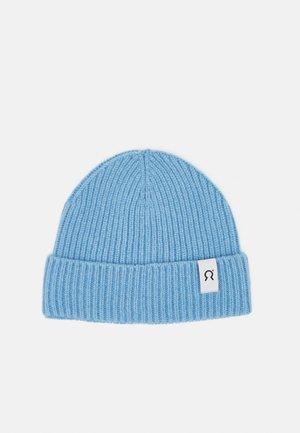 MARCELLO - Beanie - light blue ortensia