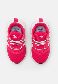 adidas Originals - X_PLR SPORTS INSPIRED SHOES UNISEX - Trainers - super pink/footwear white/core black - 3