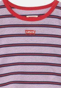 Levi's® - SET - T-shirt print - white - 2